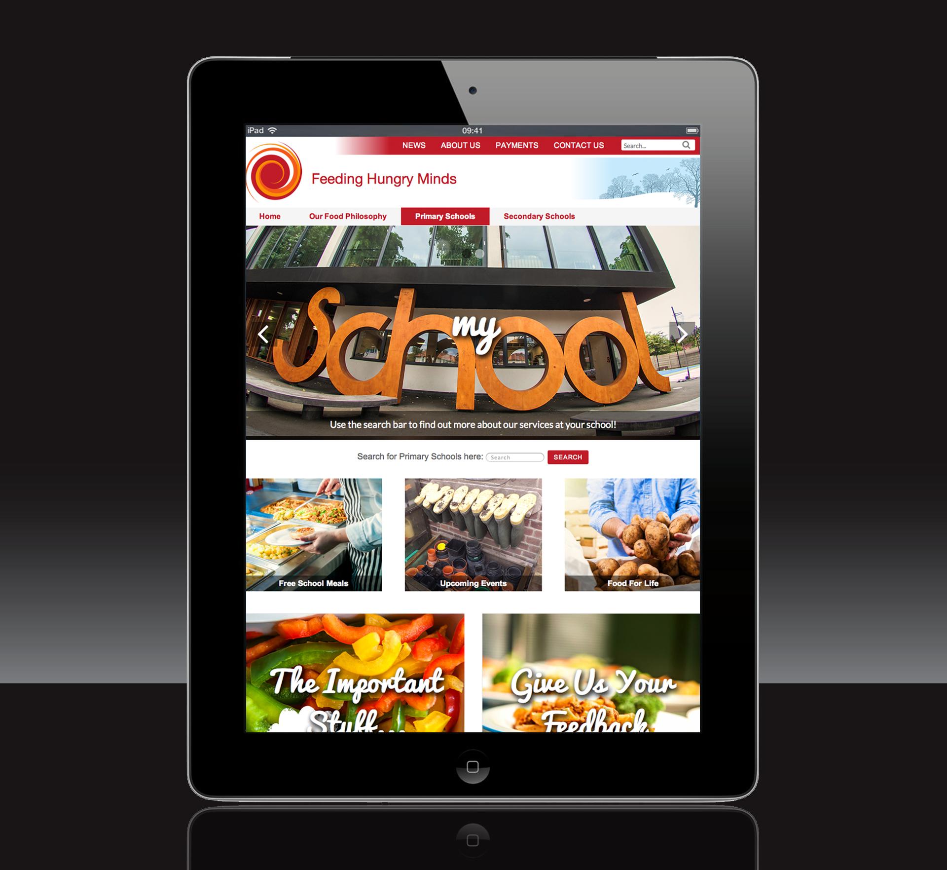 FHM Website In Situ Four