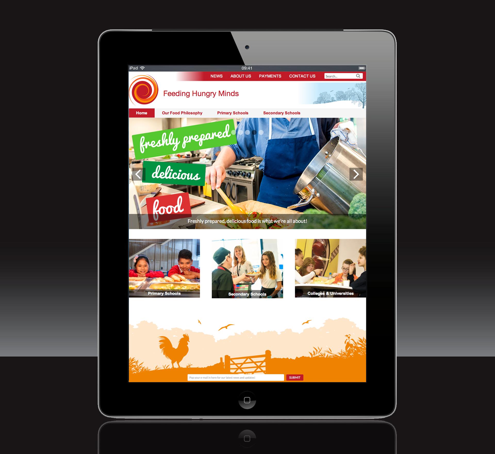 FHM Website In Situ One