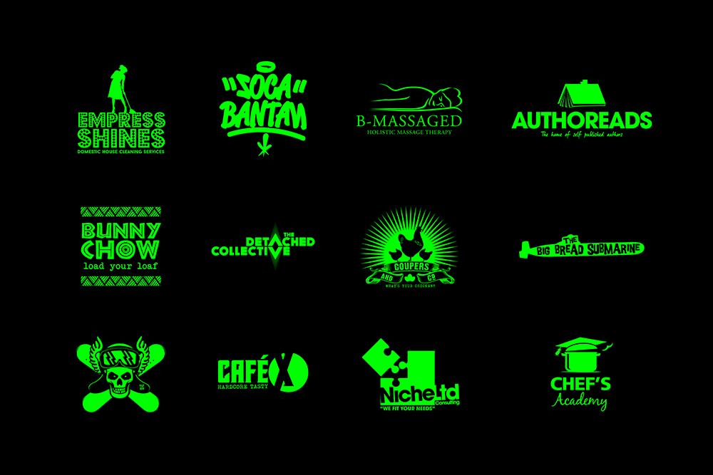 Various Logos 2